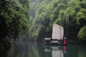 excursie China nunta de portelan