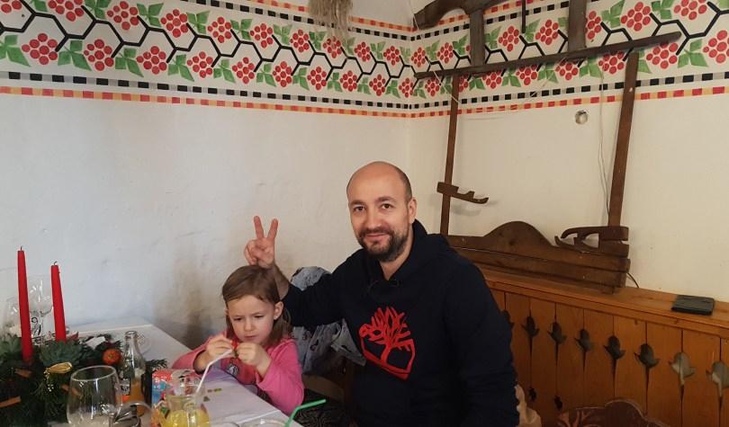 Crăciun în Bucovina