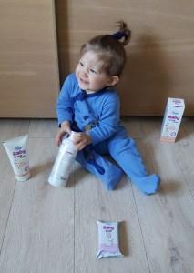 Dr. C. Tuna baby Farmasi
