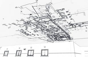 Virtual Reality, BIM Services, CAD, and Construction Services