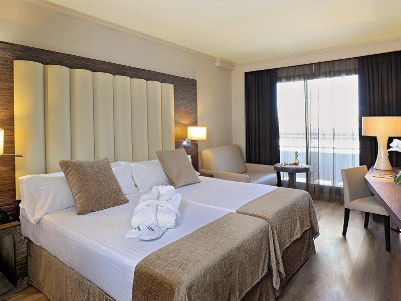 FIN DE AO en el Sercotel Gran Hotel Luna de Granada 4