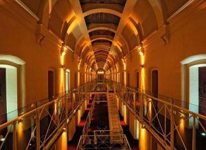 Blog Viatgi - Prisiones reconvertidas en hoteles