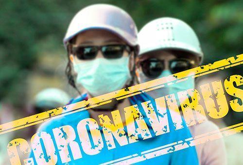 Actualización Coronavirus