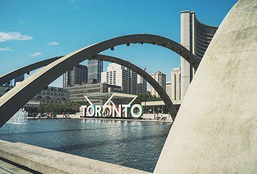 Viaje Canadá - Expreso del Este en Fly and Drive