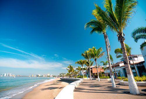 Viaje Por el Corazón de México con extensión a Puerto Vallarta