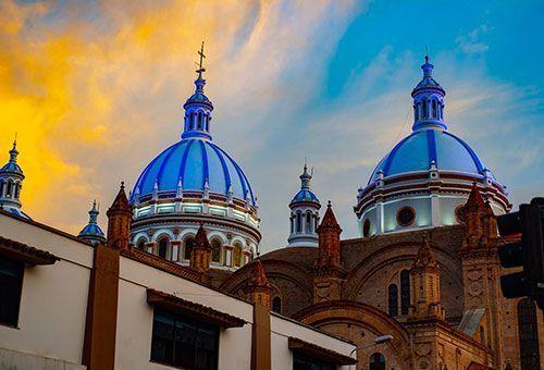 Viaje Ecuador Esencial, Cuenca