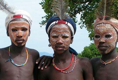 Viaje Etiopía - Tribus del Sur
