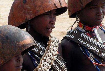 Viaje Etiopía - Tribus del Sur y Lalibela