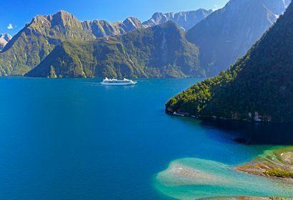 Viaje Nueva Zelanda - Mágica
