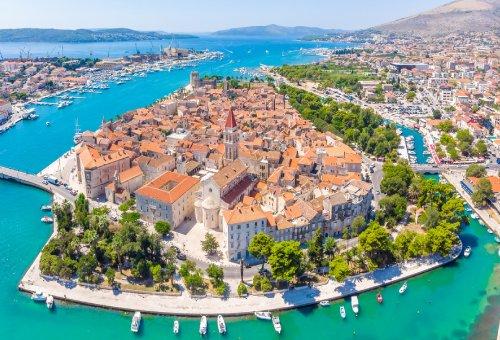 Viaje a Croacia en Grupo Reducido