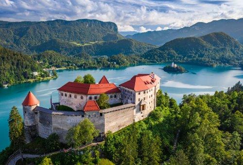 Viaje a Eslovenia en Grupo Reducido