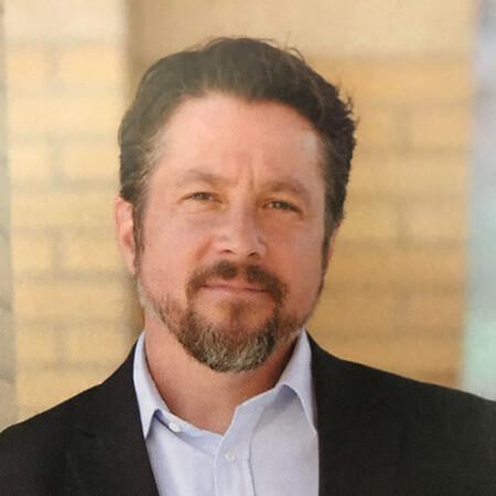 Brock Judiesch - Staff