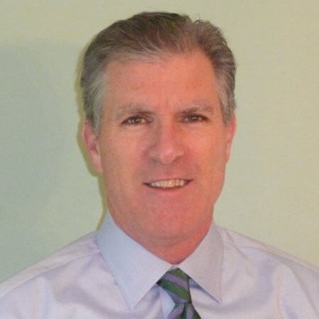Tom Murray - Staff