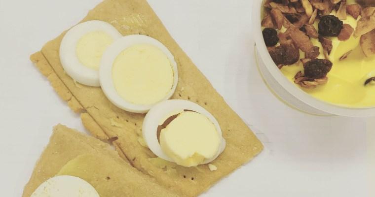 Äggvita, Aip-svacka och ostcravings