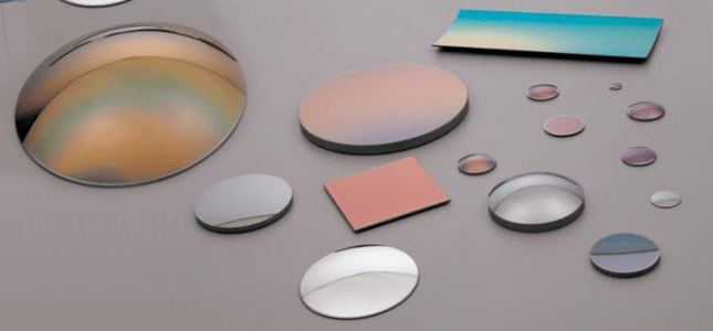 Custom Optical Coatings | Viavi Solutions Inc.