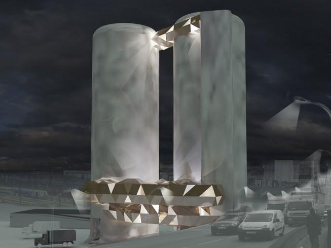 silos 13