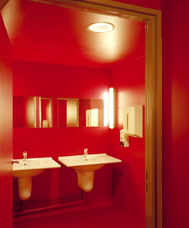 ecole d architecture versailles 78 vib architecture. Black Bedroom Furniture Sets. Home Design Ideas