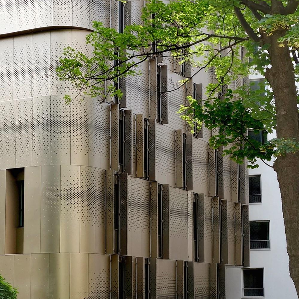 Vib architecture architects paris