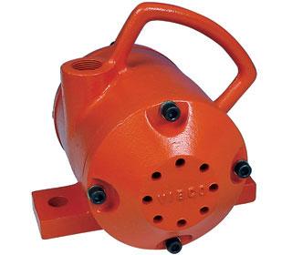 Búa rung khí nén Vibco, Motor rung, động cơ rung Vibco BVS