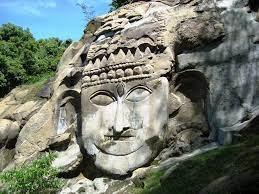 Unakoti Shiva