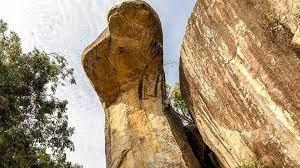 cobra hood cave- evidence of Ramayan