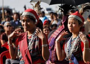 khasi tribe