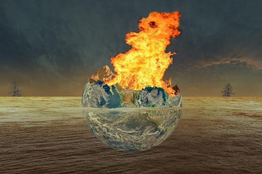 2012 earth destruction