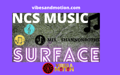 Music:  shannonrothe – Surface