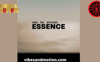 [Music] Wizkid Ft. Tems & Justin Bieber – Essence (Remix)