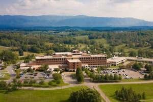 Laughlin Memorial Hospital - Greene County