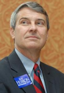 Roy Herron - Chairman, TNDP