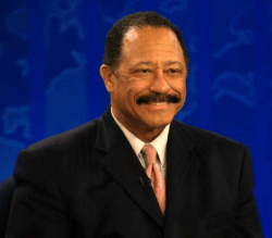 Retired Judge Joe Brown