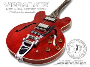VIBRAMATE®  Innovative Music Products  Made in USA