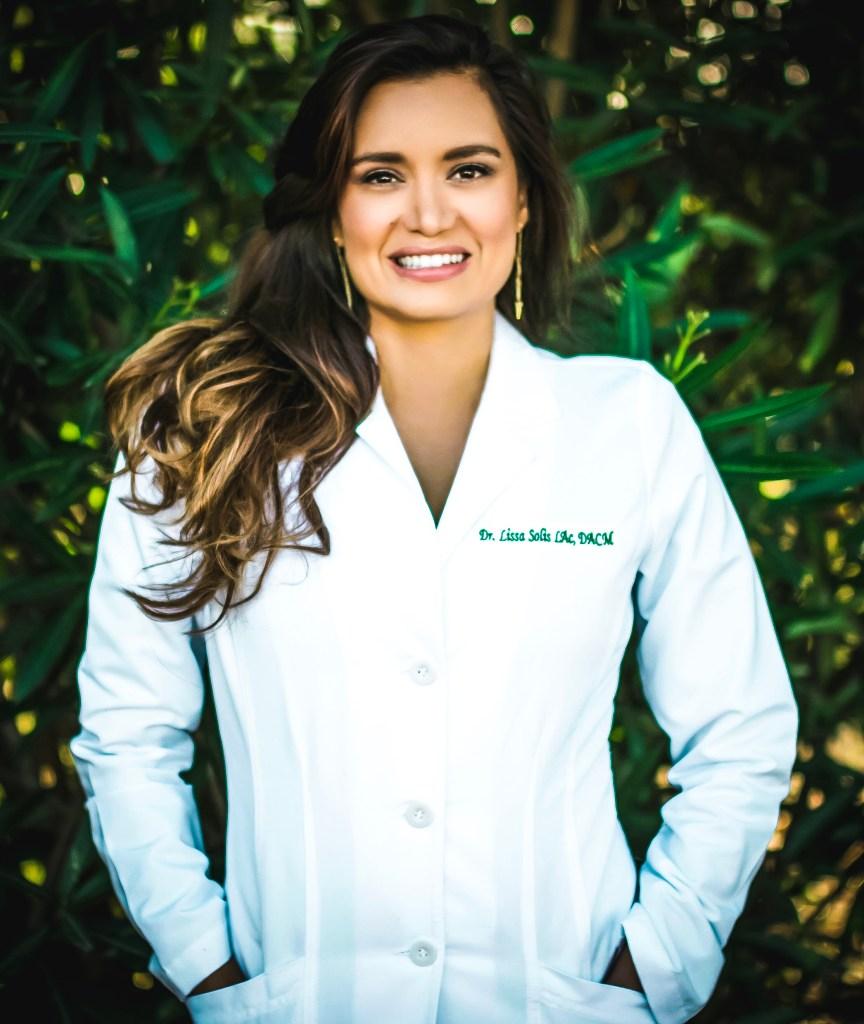 Dr. Lissa Solis Profile Image