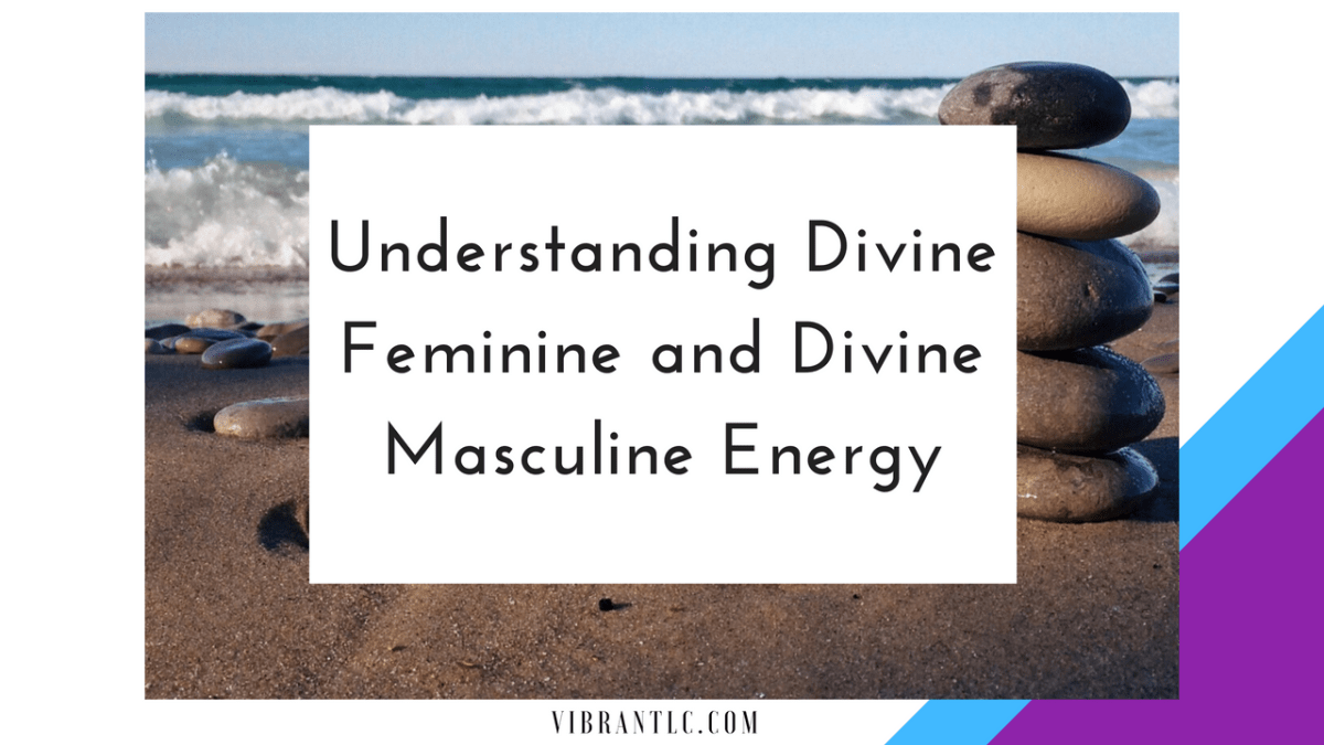 Is energy what masculine 7 Kinds