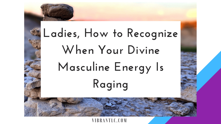 Is energy what masculine Masculine Energy: