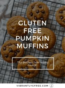 Pumpkin Muffins PIN