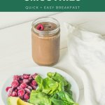 Gluten Free Smoothie Recipes Pin 7