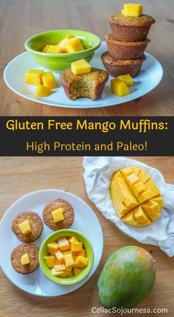 Mango Muffins Pin