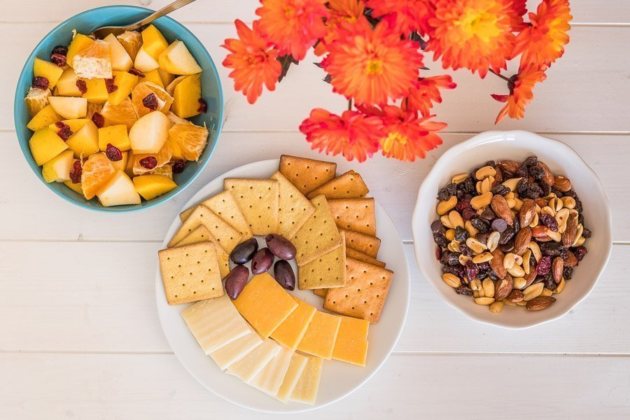 gluten free picnic 2