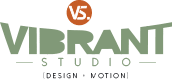 {VS} Vibrant Studio - design + motion graphics from Jakarta, Indonesia