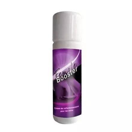 Cuerpo Femenino VIBRASHOP Crema reafirmante de Senos: Female Booster