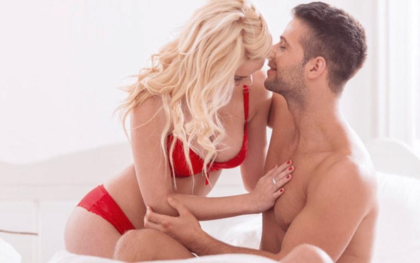 Productos sexuales para potenciar el peaking