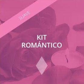Kit romaticos para hacer el amor