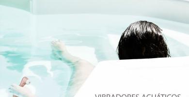 vibradores acuáticos