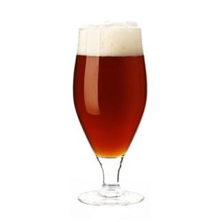 Rødlig øl