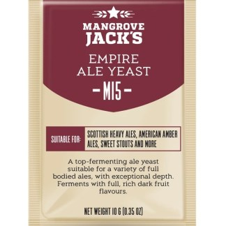 Mangrove Jack's Empire Ale M15 gær