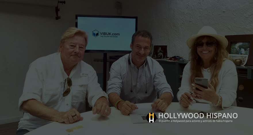 hollywood hispano