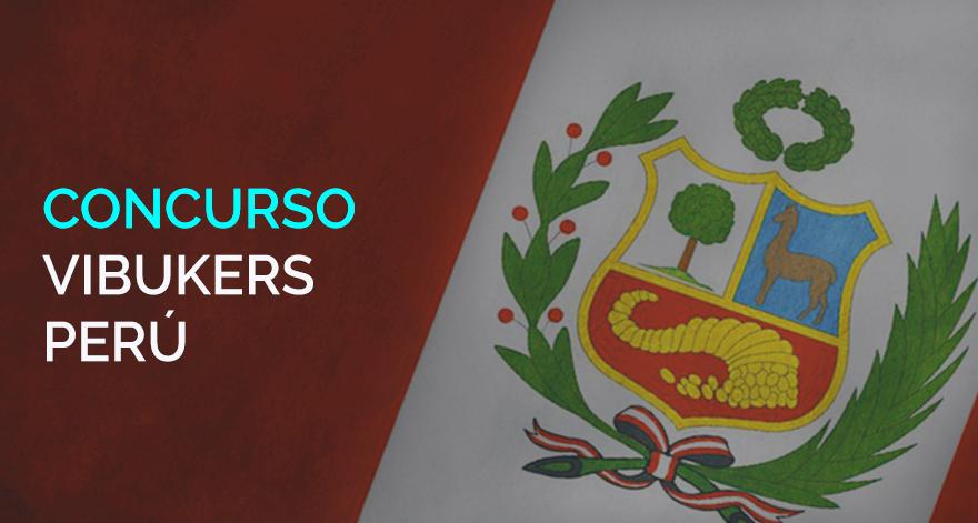 concurso perú
