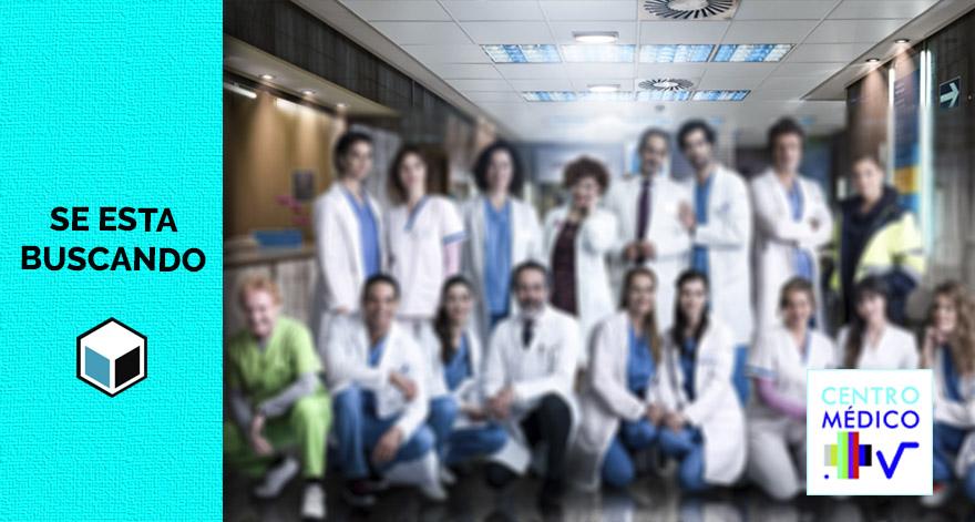 casting centro medico